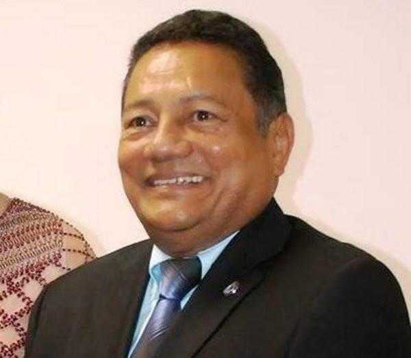 TSE considera Francisco Souza eleito