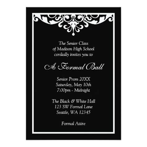 Business Party Invitations   Corporate Event Invitations