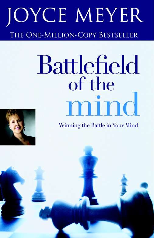 Battlefield of the Mind, Winning the Battle in Your Mind