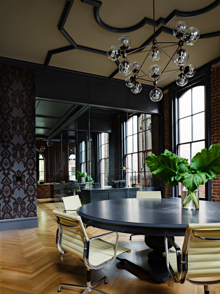 Lovely Interior Architecture Schools #8 Modern Interior ...