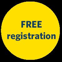 Free registration