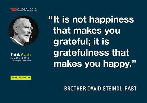 David Steindl Rast Quotes