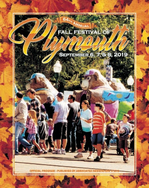 2019 Plymouth Fall Festival