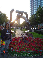 Arca Besi di Kurfürstendamm, Berlin, Germany
