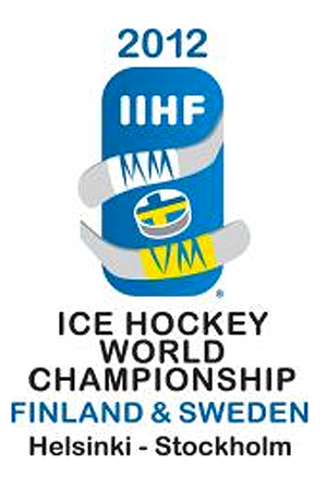 2012 World Championships logo, 2012 World Championships logo