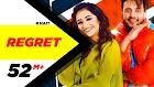 Regret Lyrics - R Nait, Tanishk Kaur