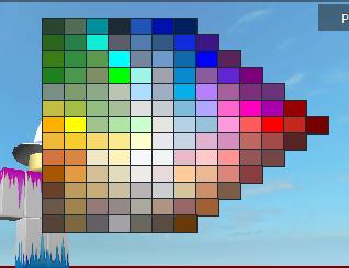 How Do I Return The Full Brickcolor Pallete Solved Scripting - http i imgur com 0ovjzx3 png