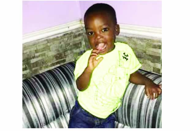 Missing 3-year-old boy found dead in cesspit