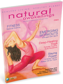 Free, Natural Awakenings Magazine