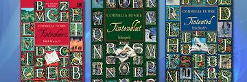 Buku Pertama Inkheart Karya Cornelia Funke