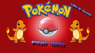 Pokemon Fire Red Game Images  Pokemon Images