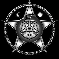 Marcion logo - dark