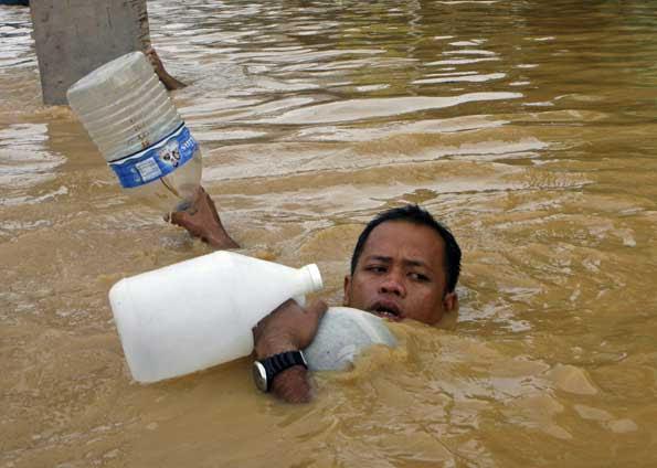 Foto: Erik de Castro/Reuters