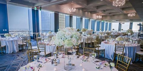 City Club Los Angeles Weddings   Get Prices for Wedding