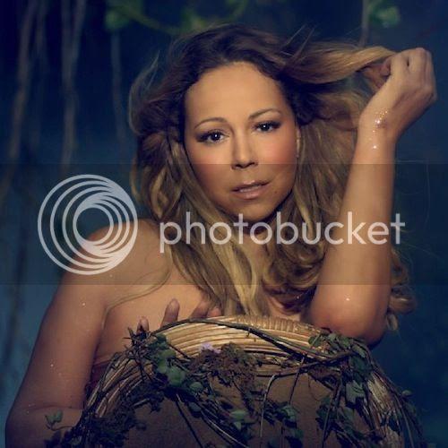 Video Premiere: Mariah Carey - 'You're Mine (Eternal)'...