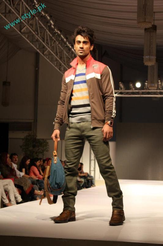 Latest FallWinter Collection 2011 12 By Fifth Avenue Clothing 3 style.pk