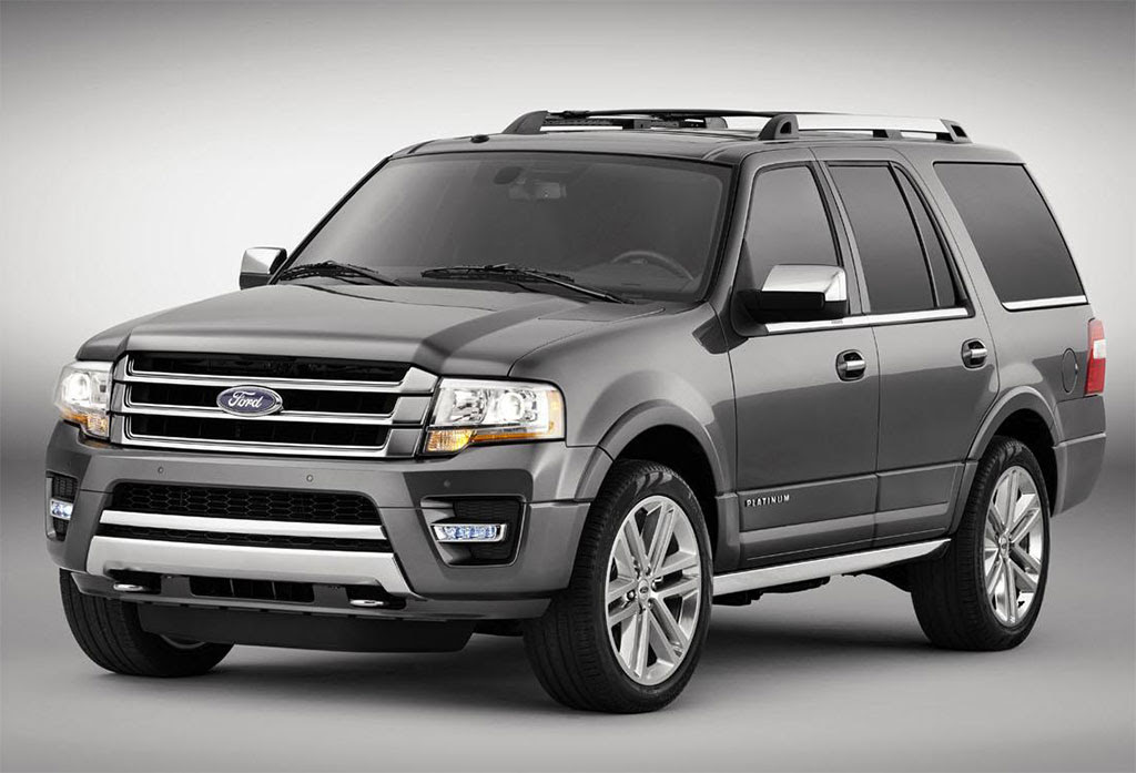 2015 Ford Expedition Photos - Image 1