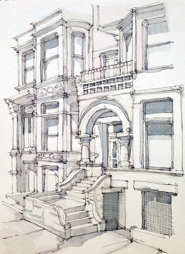 Carroll St by James Anzalone