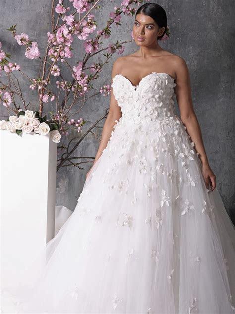 20 Gorgeous Plus Size Wedding Dress You?ll Love
