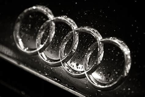 Free Audi Car Logo Hd Wallpapers Download