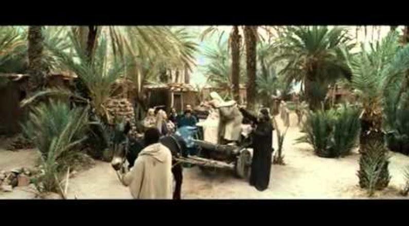 Filme Bíblico - Jesus A Historia do Nascimento