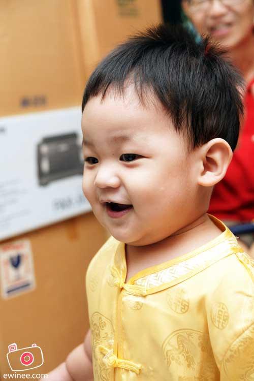 BABY-SOHAN-so-cute