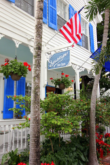 seascape tropical inn key west