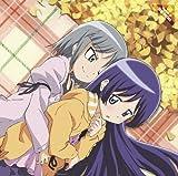 「ハヤテのごとく!!」キャラクターCD 2nd series 08