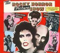 The Rocky Horror Picture Show Original Soundtrack 885686931448