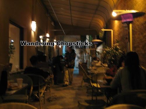 Phoenix Food Boutique - Alhambra 1