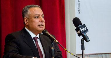 د. محمود ابو النصر وزير التربية والتعليم