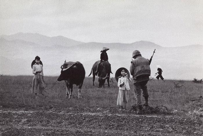 Vietnam, by Philip Jones Griffiths, 1967