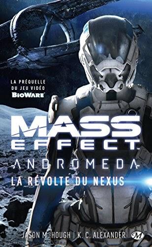Télécharger Mass Effect Andromeda La Révolte Du Nexus Gaming