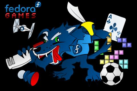 [fedora games werewolf]