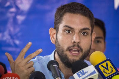 Juan Requesens