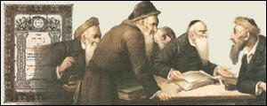 O Talmud - Coisas Judaicas