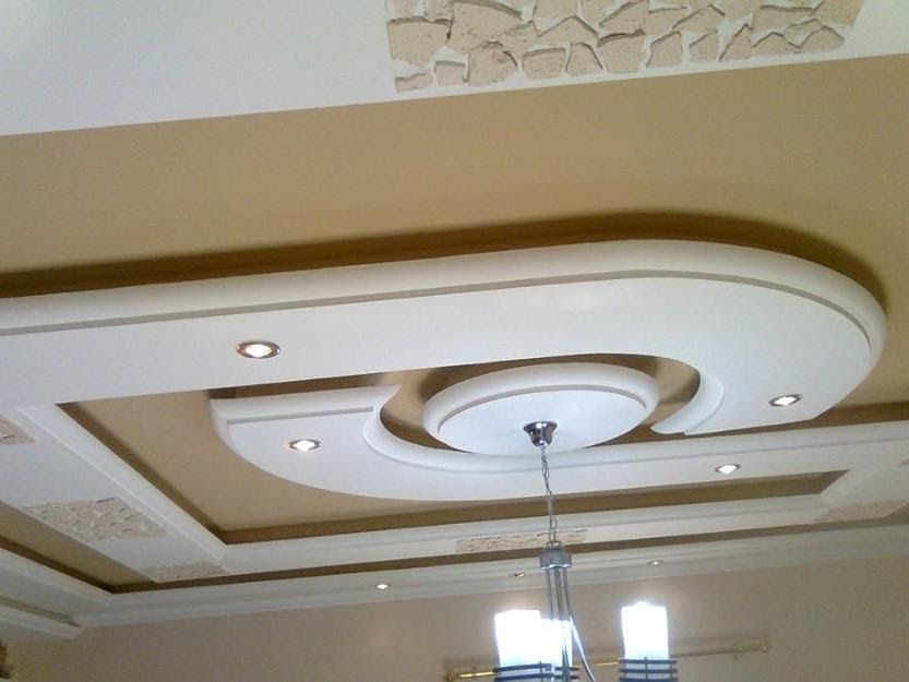 Plaster Of Paris Roof Designs Photos