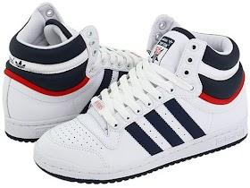 Sepatu Adidas Tinggi