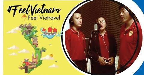 Feel Việt Nam (#FVN) - Vietravel Long Xuyên | Vietravel