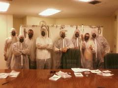 Asbestos Handler Initial Class at IUOE