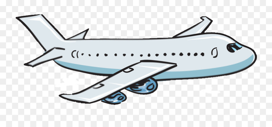 Airplane Clipart Transparent Png