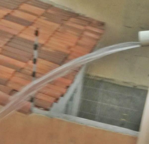 Chuva em Parelhas - Foto: Francisco Medeiros