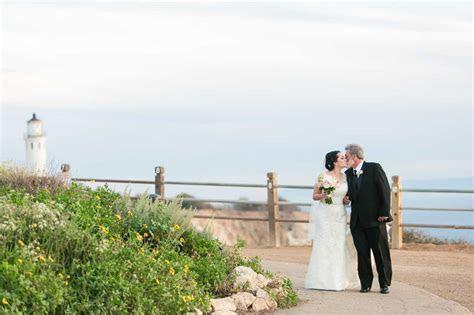 Point Vicente Interpretive Center Wedding: Jeanette and Joshua