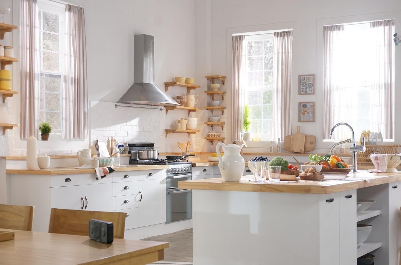 Home Architec Ideas: Kitchen Design Korean