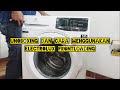 Cara Mengeringkan Baju Di Mesin Cuci