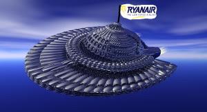 Ryanair - lågprisflyget