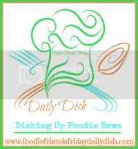 FoodieFriendsFridayDailyDish