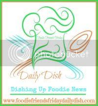 FoodieFriendsFridayDailyDish