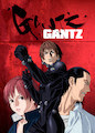Gantz - Season 1