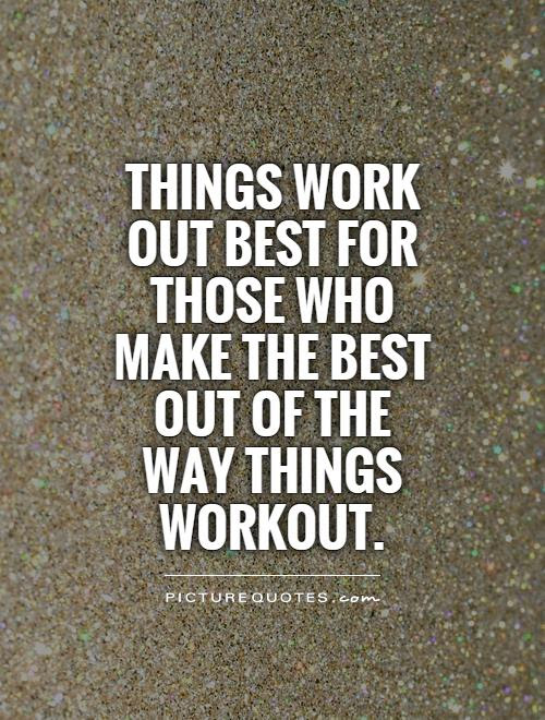 Famous Workout Quotes. QuotesGram